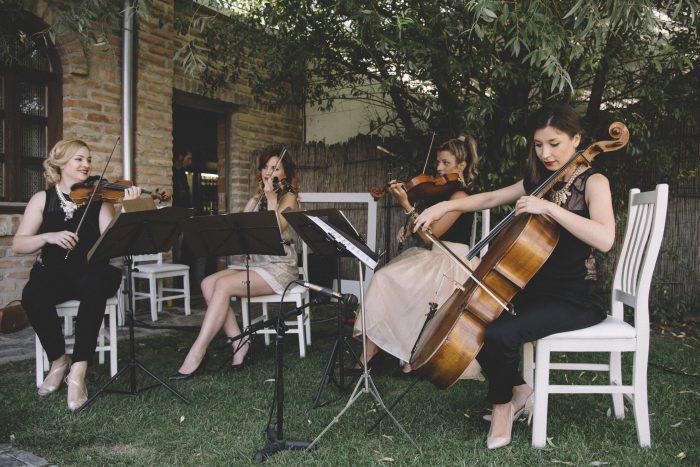 Wedding Music, String Quartet Music