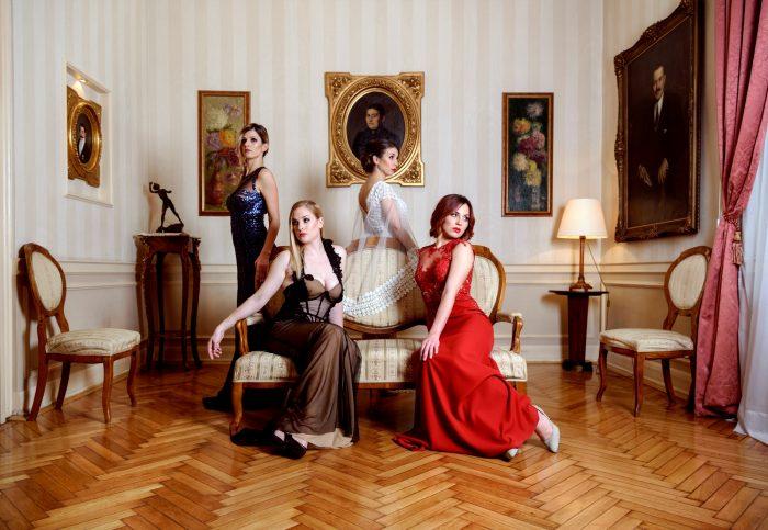 Gudacki kvartet