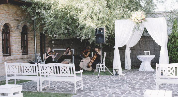 muzika za vencanja, muzika za svadbe