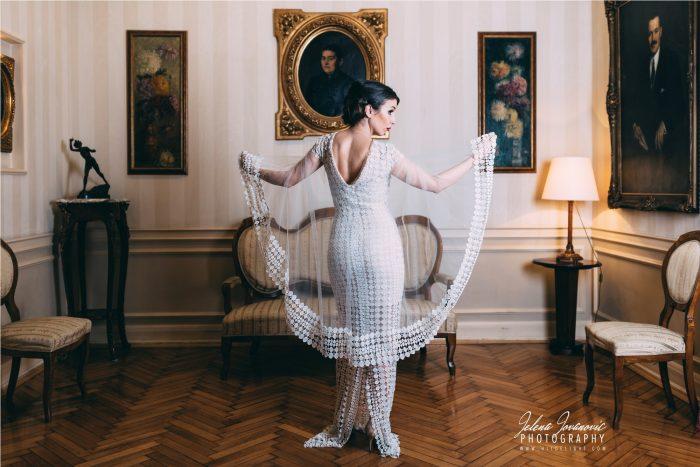 Marija Sabic, Elegantne haljine, Muzika za svadbu, Habanera