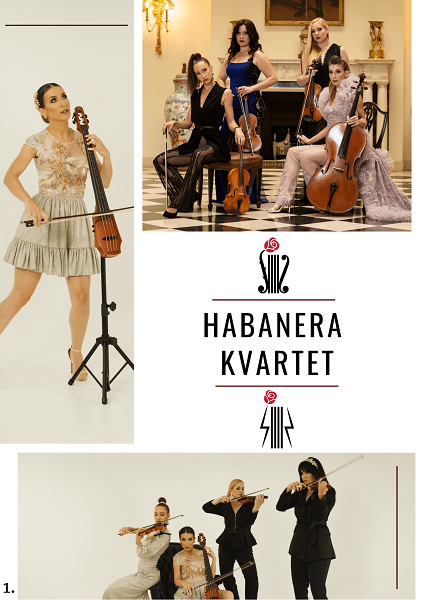 Habanera Electric